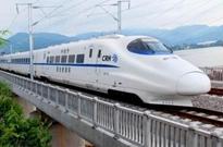铁路部门推出网上自主选座功能 目前仅支持动车组