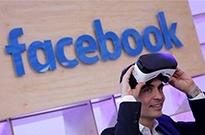 Facebook虚拟现实部门要想成功 需要加速推出硬件产品