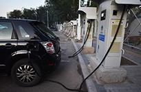 美媒:中国正重塑全球汽车行业 借电动车发展掌握主导权