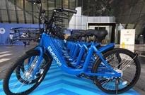 小蓝单车押金陆续到账 CEO李刚:未来十天全部解决