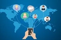 9月户均移动互联网接入流量超2000M 你每月用多少?