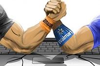 【午报】为了争夺顾客,沃尔玛、亚马逊拼了 快递隐藏用户隐私?
