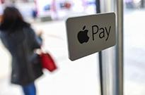 移动支付大战中 Apple Pay已经超越PayPal