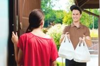 亚马逊推出全新配送服务:就算你不在家快递员也能送货进门