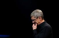 """iPhone X助阵 苹果本周开始冲击""""万亿美元级公司"""""""