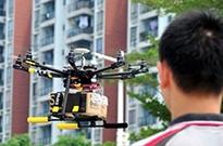顺丰与多个部门签署战略合作协议 无人机商业化运营成为可能