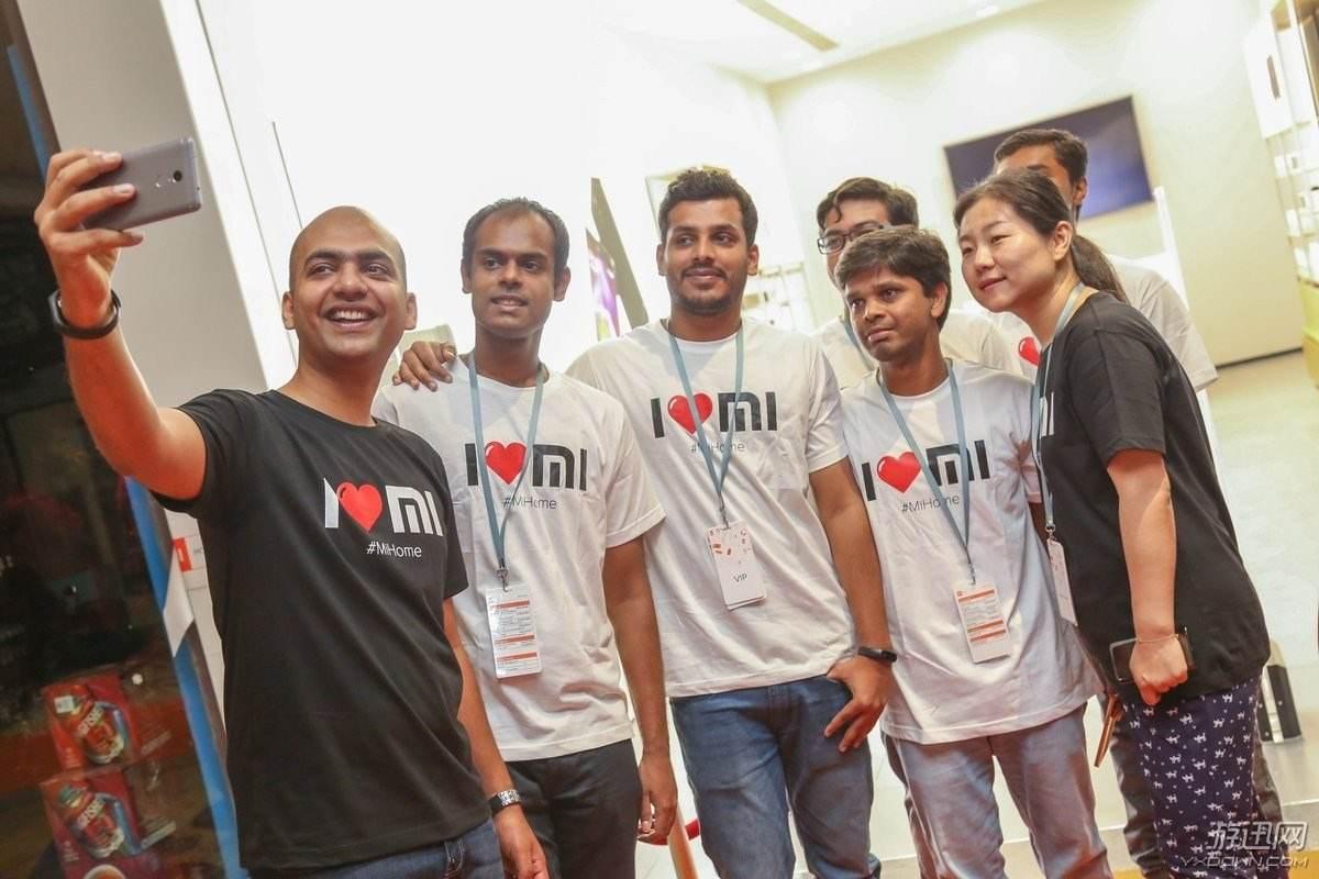 小米欲在印度复制中国模式 变身为互联网公司