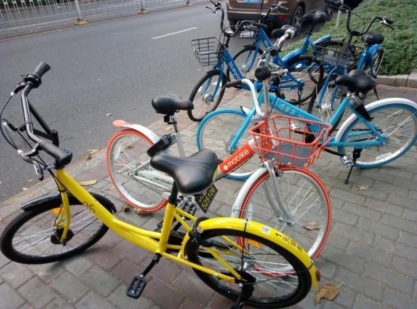共享单车进入洗牌阶段,ofo和摩拜合并属谣言
