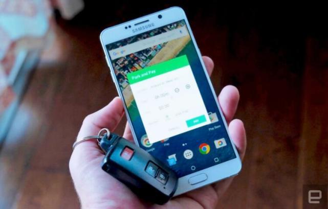 """谷歌正推广""""实时软件""""(Instant App)技术,手机无需安装应用就"""