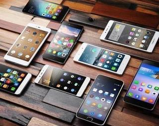 全球智能手机用户持续增长,我国用户量明年将位居全球第一