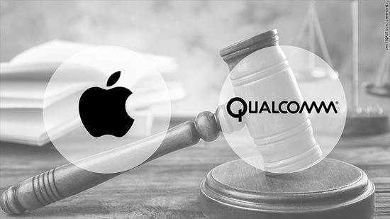高通苹果北京打官司 裁决结果或影响百万工人