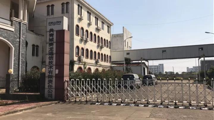 赛龙创始人被捕续|共青城前副市长:是他哭着求政府接管公司