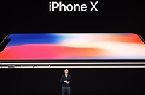 iPhone X或是双刃剑:能让苹果成功 也能让苹果毁灭