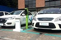电动汽车投资的中国式赶超:中端产品线不输海外巨头