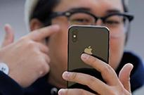 苹果在华收入增长12% 终于结束六连跌