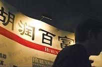 胡润80后富豪榜:王思聪排名下降6位 趣店罗敏 新上榜