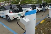 外媒:中国将赢得电动汽车大战