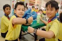 不仅仅是中国,现在亚洲年轻人大多热衷网上购物