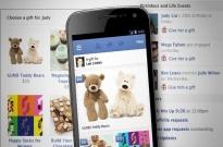 Facebook首次在美国之外提供移动支付服务