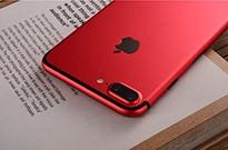 报告显示,iPhone 7是第三季度全球最畅销手机