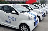 共享汽车混战:成本制约行业腾飞 巨头入场前景看好