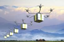 """九年""""双11""""的智慧化改造 技术驱动物流行业升级"""