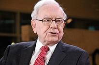 巴菲特增持390万股苹果股票 将IBM持股减持32%