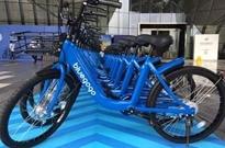 小蓝单车员工曝公司解散,昨日已遣散了大部分员工