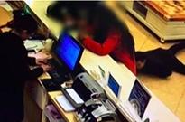 """""""饿了么""""员工变""""硕鼠"""" 网购43张假证助黑商上线"""