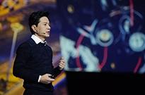 李彦宏表示百度无人车2018年实现量产,并发布首款人工智能硬件
