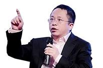 揭秘周鸿祎与小蓝单车CEO李刚的恩怨情仇