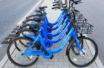 共享单车为何从资本风口变成市场风险