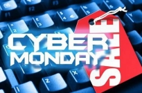 今年网购星期一支出将同比增长17% 目前达34亿美元