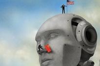 在人工智能大战中 芯片或成美国与中国竞争王牌