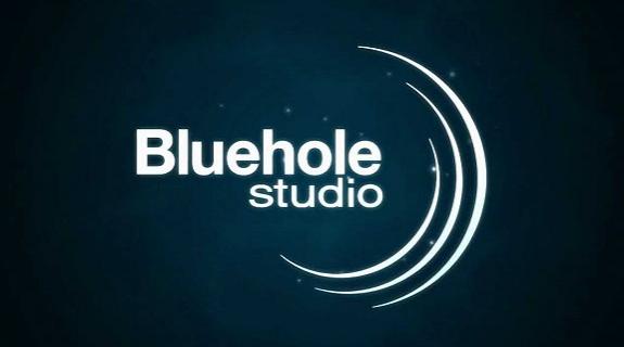 《绝地求生:大逃杀》开发商Bluehole