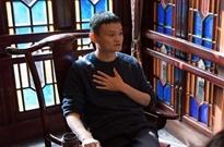 马云:我一直穷到2004年,不能适应有钱的生活
