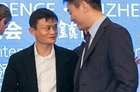 马云回怼刘强东:我们不是消灭穷人,是消灭贫困