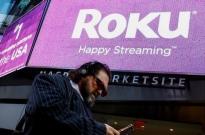 科技股反弹Roku涨逾12% 阿里巴巴结束七连跌