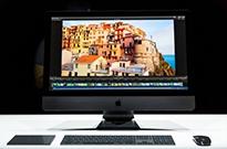 苹果iMac Pro或于本月下旬发布 型号为A1862