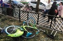 中消协:押金难退 21万人次投诉酷骑