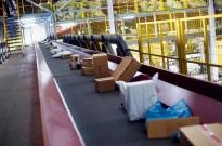 国家邮政局:双12邮政、快递企业共揽收包裹2.43亿件