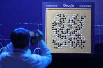 华尔街日报:谷歌借AI实验室寻找回归中国之路