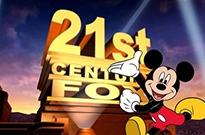 迪士尼宣布以524亿美元股票并购21世纪福克斯部分资产