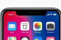 「刘海」将是 2018 年智能手机设计的新趋势?