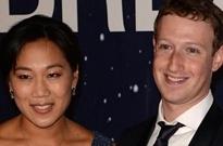 小扎夫妇公开秀恩爱,并透露数百亿美元会怎么花