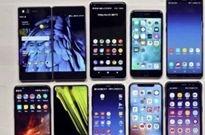2017智能手机市场:一面是海水,一面是火焰