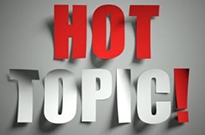 2017年朋友圈10大刷屏级热点排行榜