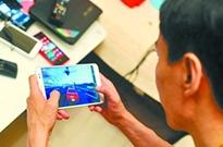 工信部:前11月网络游戏业务收入1341亿 同比增22.1%