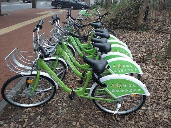 酷骑单车拆卖成为旗下员工工资抵债最后的救命稻草