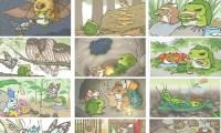 蛙、Pokemon Go、神经猫,哪些小游戏刷爆了你的朋友圈